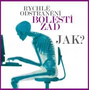 Program Fyzio Plus – Rychlé odstranění bolestí zad